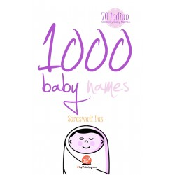 1000 Baby Names