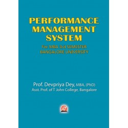 PERFORMANCE MANAGEMENT SYSTEM For MBA 3rd SEMESTER – BANGALORE UNIVERSITY by DEVPRIYA DEY