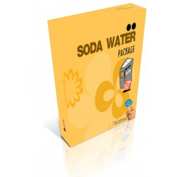 Soda Water Package