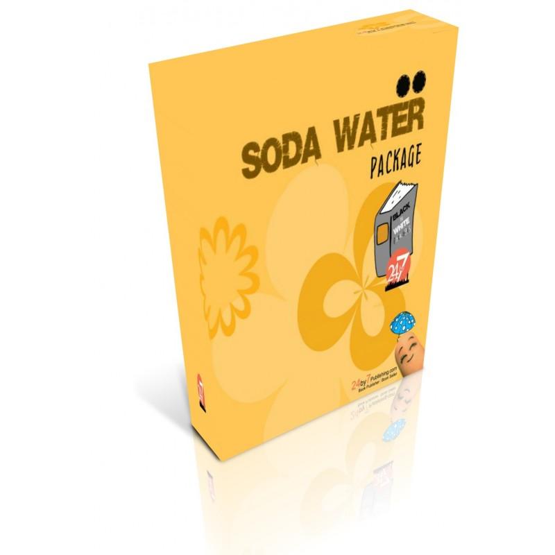 Soda Water Package