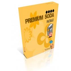 Premium Soda Package