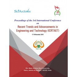 Proceedings of the 3rd International Conference on Recent Trends and Advancements in Engg. & Tech.