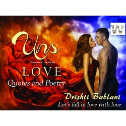 Uns (eBook) by Drishti Bablani