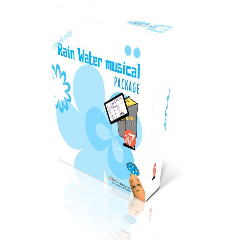 Rain Water Musical Package