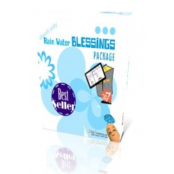 Rain Water Blessings Package