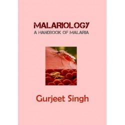 MALARIOLOGY by Gurjeet Singh