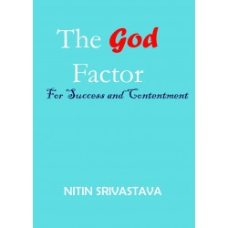 The God Factor - For Success and contentment