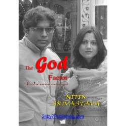 The God Factor - For Success and contentment (eBook)by NITIN SRIVASTAVA