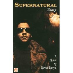 Supernatural Diary - A quest by Devraj Sanyal