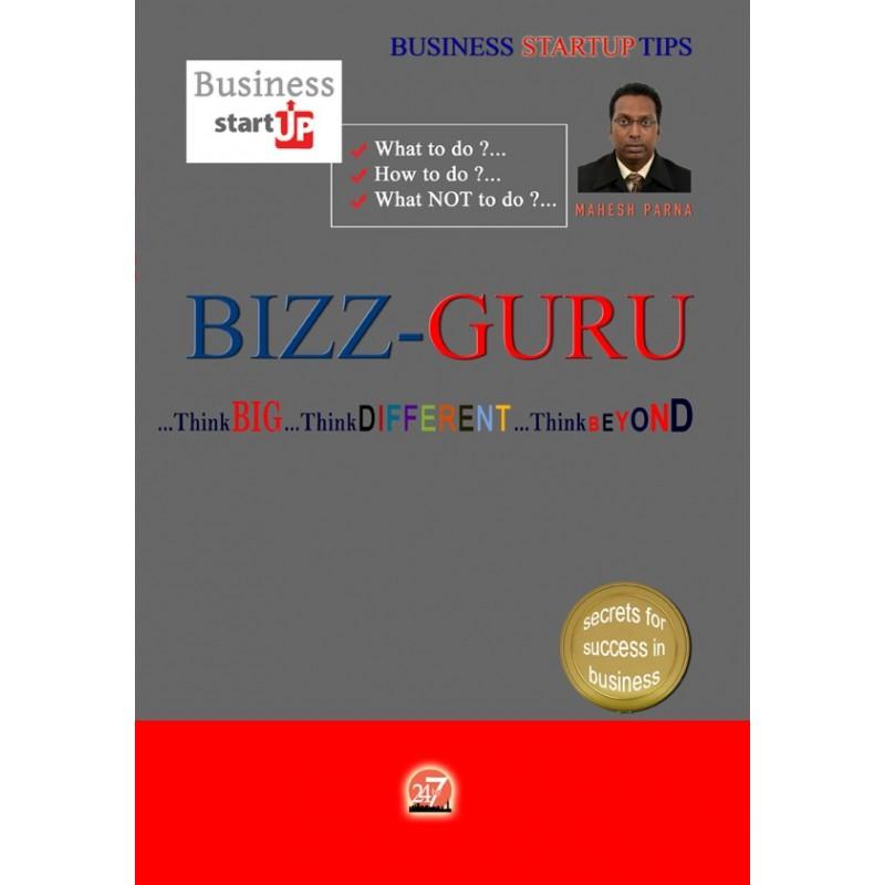 BIZZ_GURU by Mahesh Parna