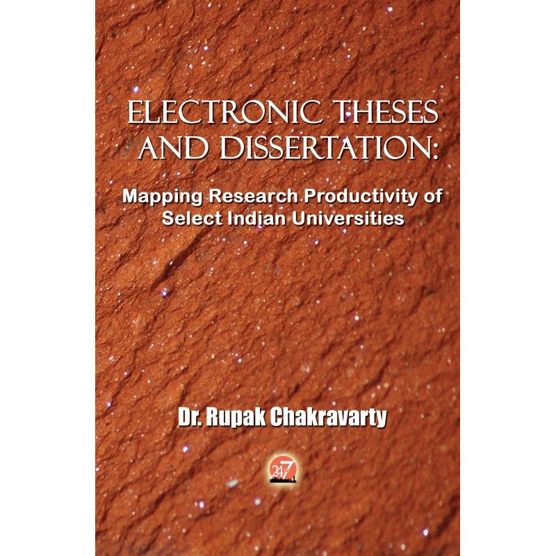 electronic theses and dissertation