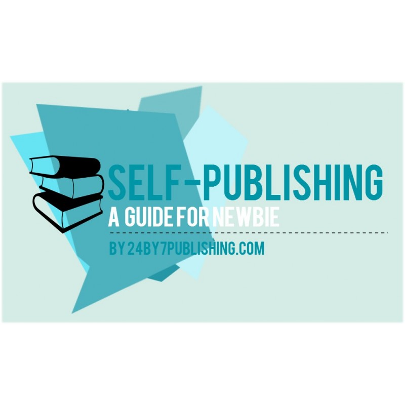 Self Publishing Guide - choosing the correct publishing company (eBook)