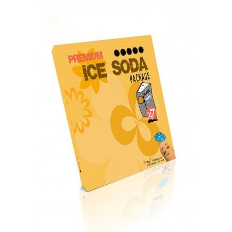 Premium Ice-Soda Package