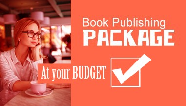 Publishing packages in your budget